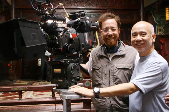 Curso Director de Fotografía en cine