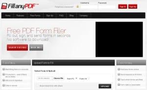 Fill Any PDF