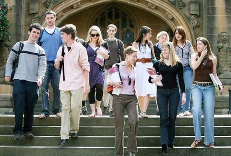 Oposiciones Universidad