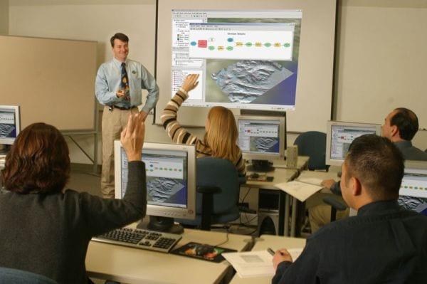 Retomar los estudios con cursos de formación