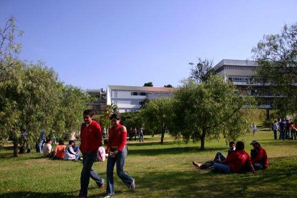 Viviendas para estudiantes