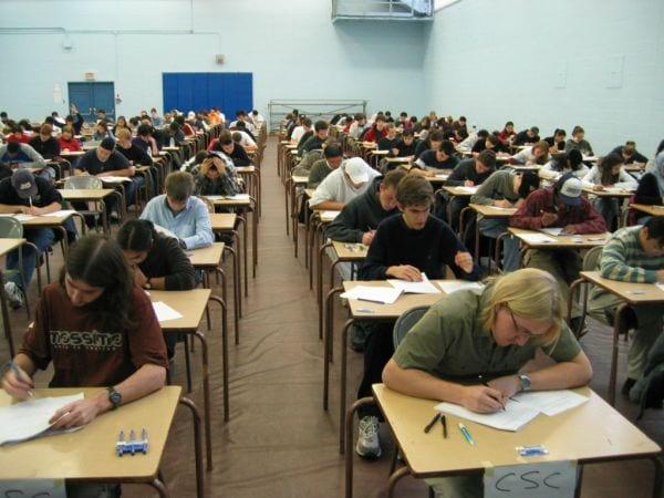 Aprende a interpretar lo que te piden en un examen