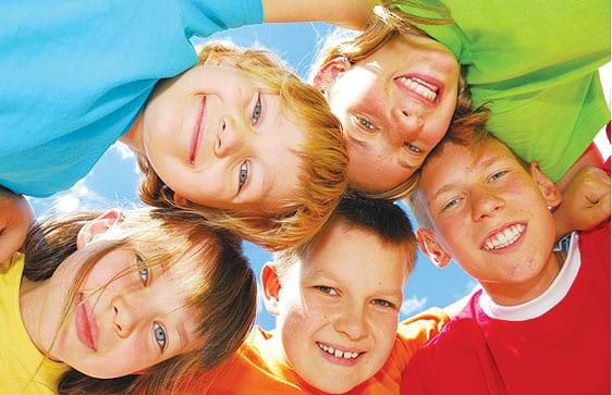 Curso Dieta saludable para la infancia y la adolescencia, a distancia