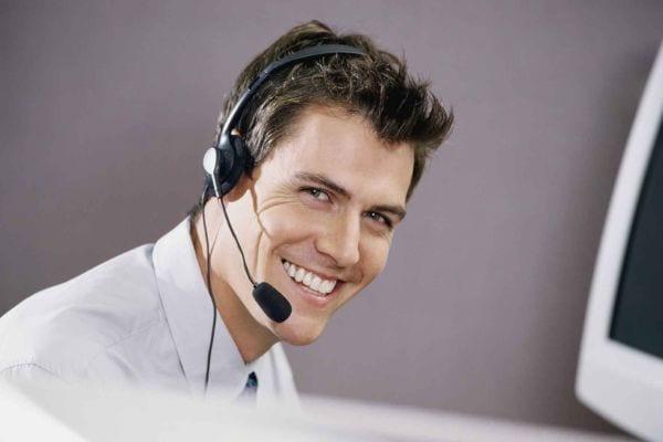 Curso de atención al cliente, eventos y protocolo
