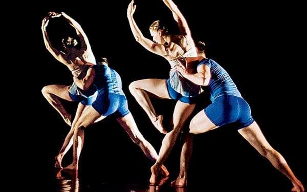 Curso de danza contemporánea