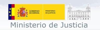 Ministerio de Justicia de España