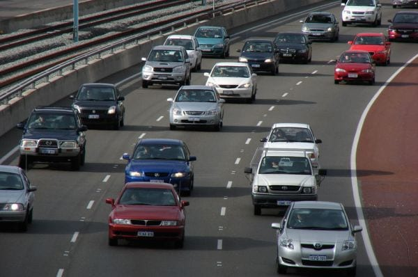 cursos de seguridad vial