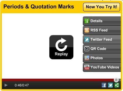 videos interactivos con Viewbix