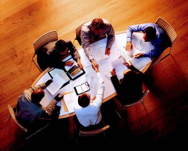 Curso sobre actuaciones en la empresa ante dificultades económicas
