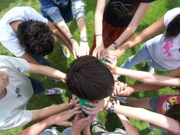 las dinámicas de grupo en el entorno escolar