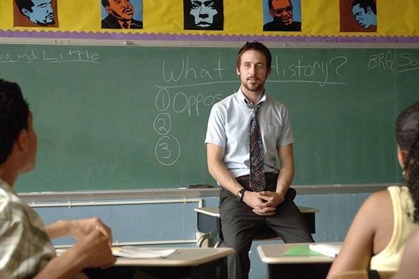 los profesores de secundaria son los mas estresados