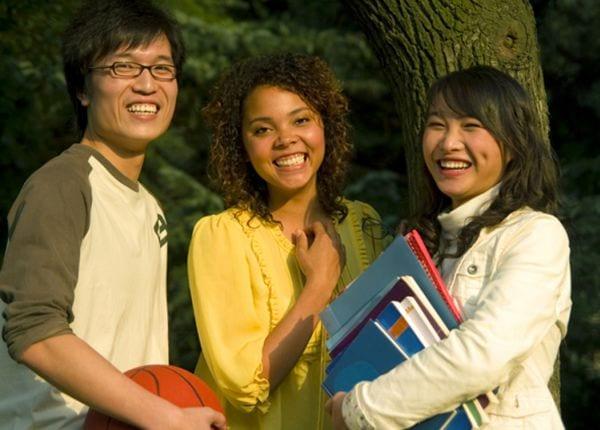 Aprender inglés en el extranjero, tendencia en alza