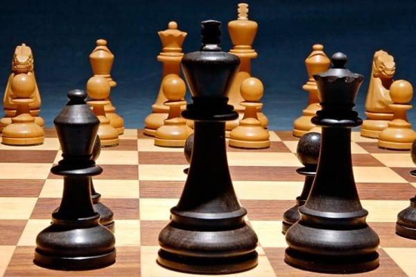 Cursos de ajedrez