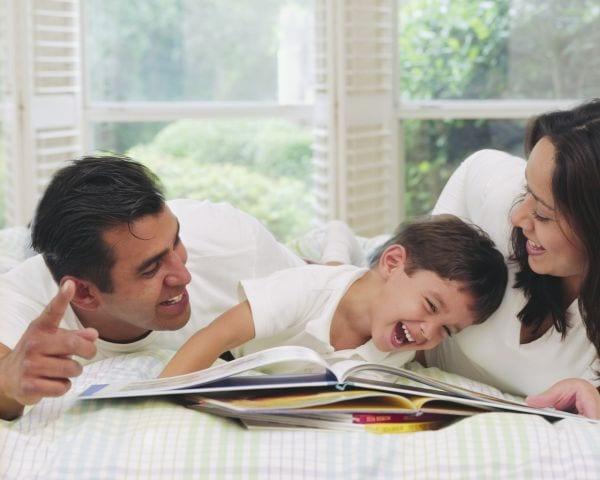 Hacer responsables a los hijos de sus obligaciones como estudiantes y personas