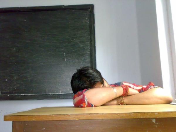 Malos hábitos que acaban arruinando los estudios