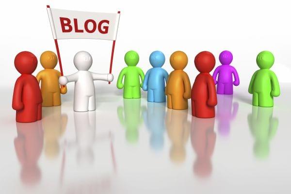 Ten tu propio blog. Cursos para el manejo de gestores de contenidos