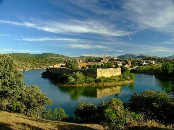 Visitas arqueológicas guiadas para los alumnos de ESO y bachillerato de la Cdad de Madrid