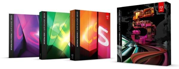 Webinars de la familia Adobe