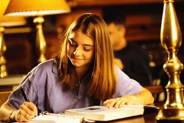 Organiza tu jornada de estudio