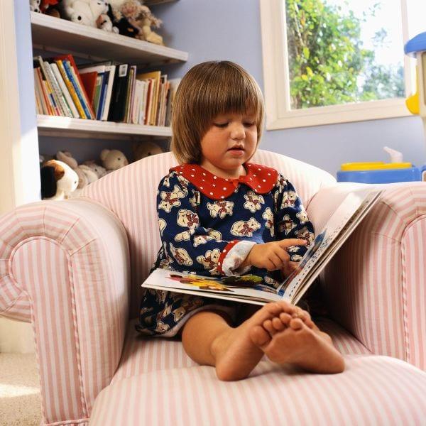 Transmitir el hábito por la lectura