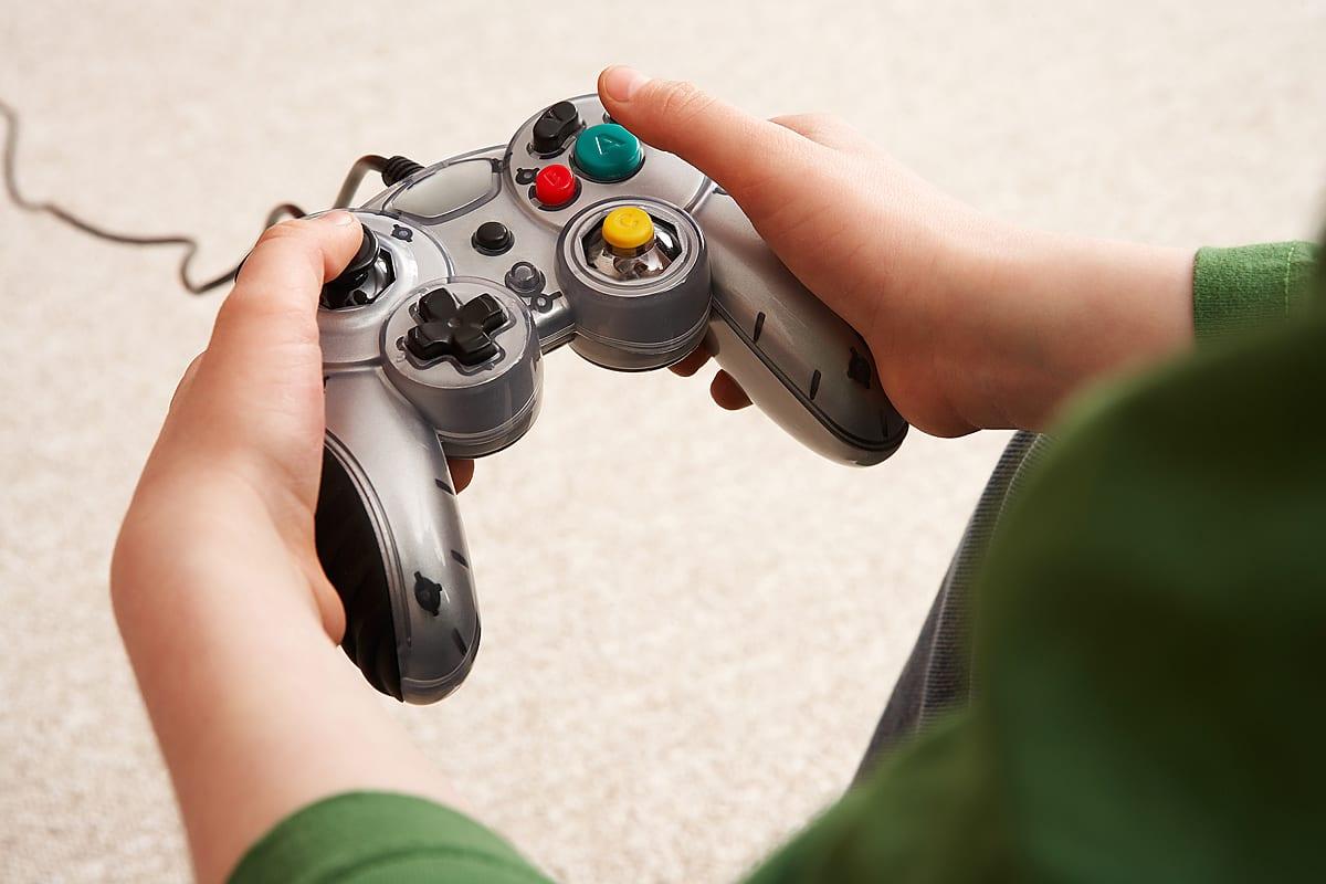 Los videojuegos como parte del entorno educativo