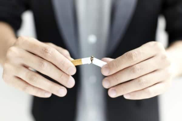 curso de experto en técnicas para dejar de fumar