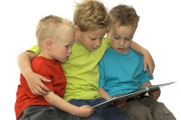 Lecturas interactivas para mejorar la comprensión lectora