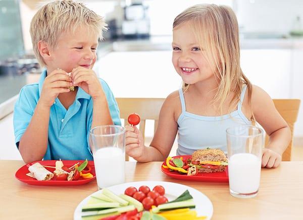 Curso de experto en nutrición infantil