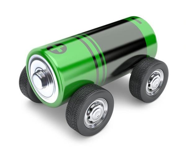 Curso de vehículos híbridos y eléctricos, online