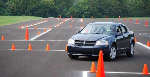 Cursos de perfeccionamiento y mejora de las técnicas de conducción
