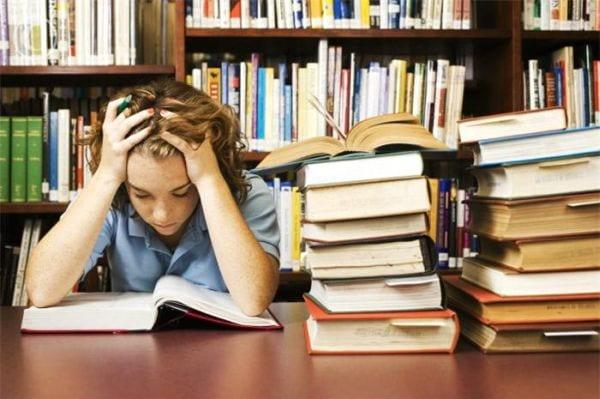 Estudios y emociones
