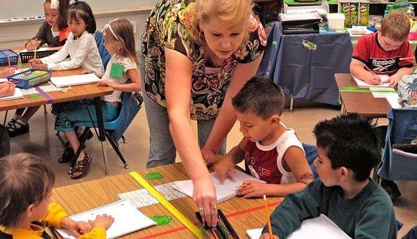 La UNESCO pone cifra a los profesores que necesita España