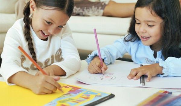 Las escuelas infantiles gallegas sufrirán una subida del 19 por ciento