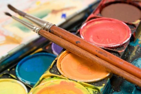 Los beneficios del dibujo en la infancia