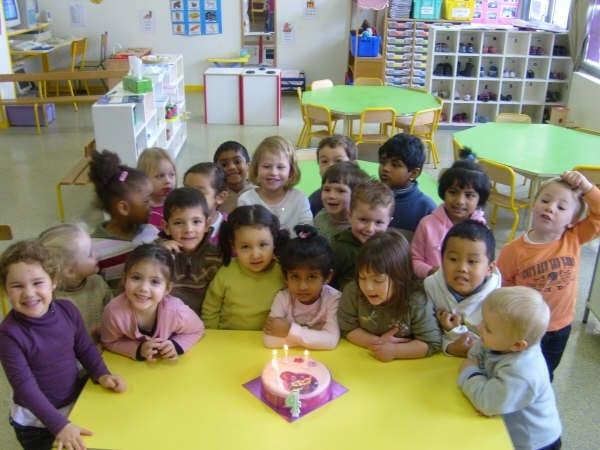 Proyecto NETQ6 para la educación infantil