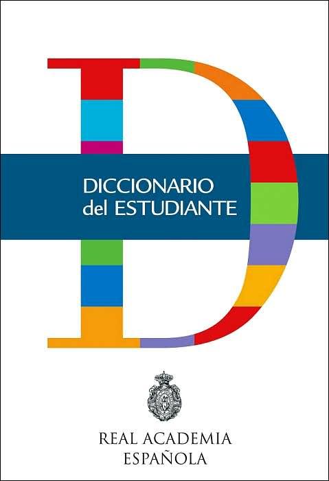 Segunda edición del Diccionario del Estudiante