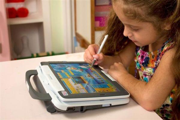 Tecnología móvil para la educación