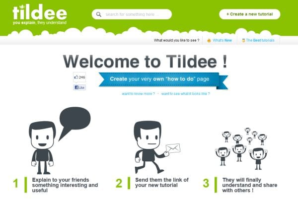 Tildee