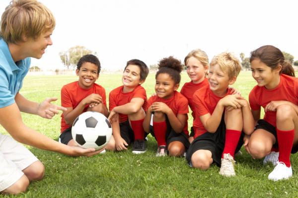 Un reciente estudio revela que el deporte mejora los estudios