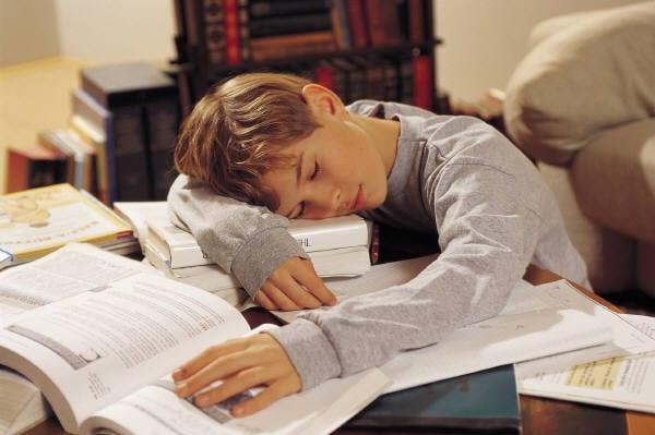 Ayudar en las tareas escolares