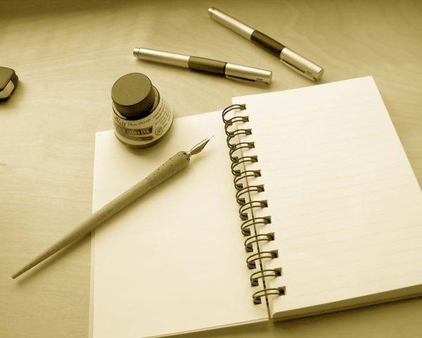 Curso de comunicación escrita
