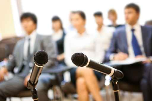 Curso de presentaciones eficaces
