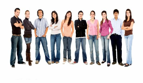El Grupo Adecco facilitará formación y empleo a 600 jóvenes desempleados