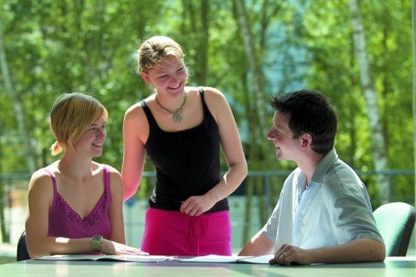 El proyecto Recruiting Erasmus