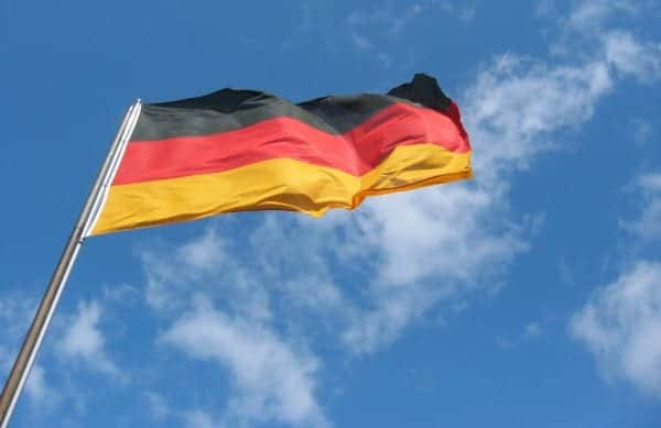 Estudios de alemán