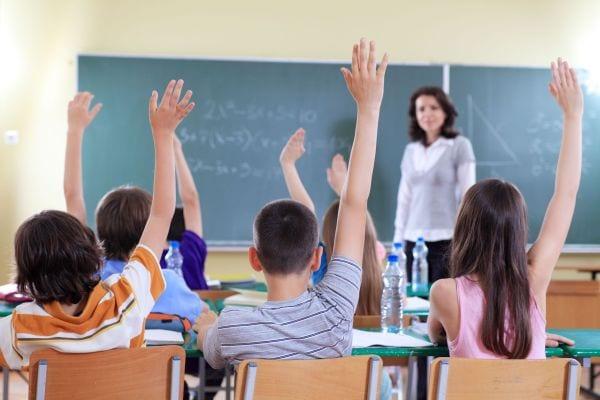 Mantener el interés de los alumnos en el aula