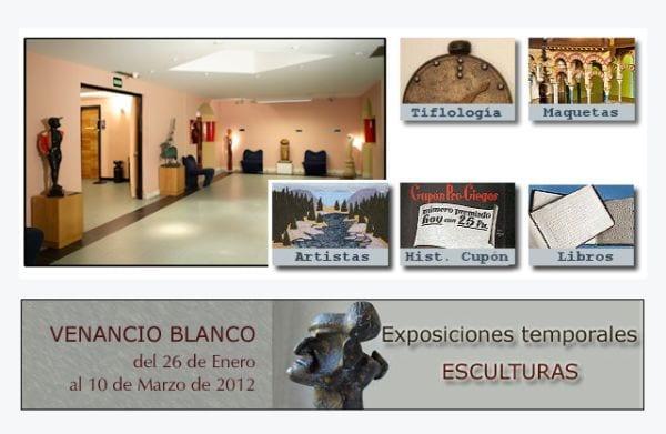 Museo Tiflológico de la ONCE