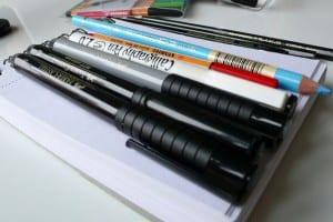 Aprender y practicar la caligrafía artística
