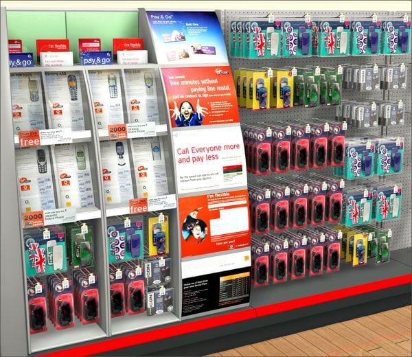 Curso de Merchandising y animación del punto de venta