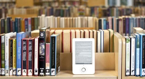 Curso de creación y edición de eBooks